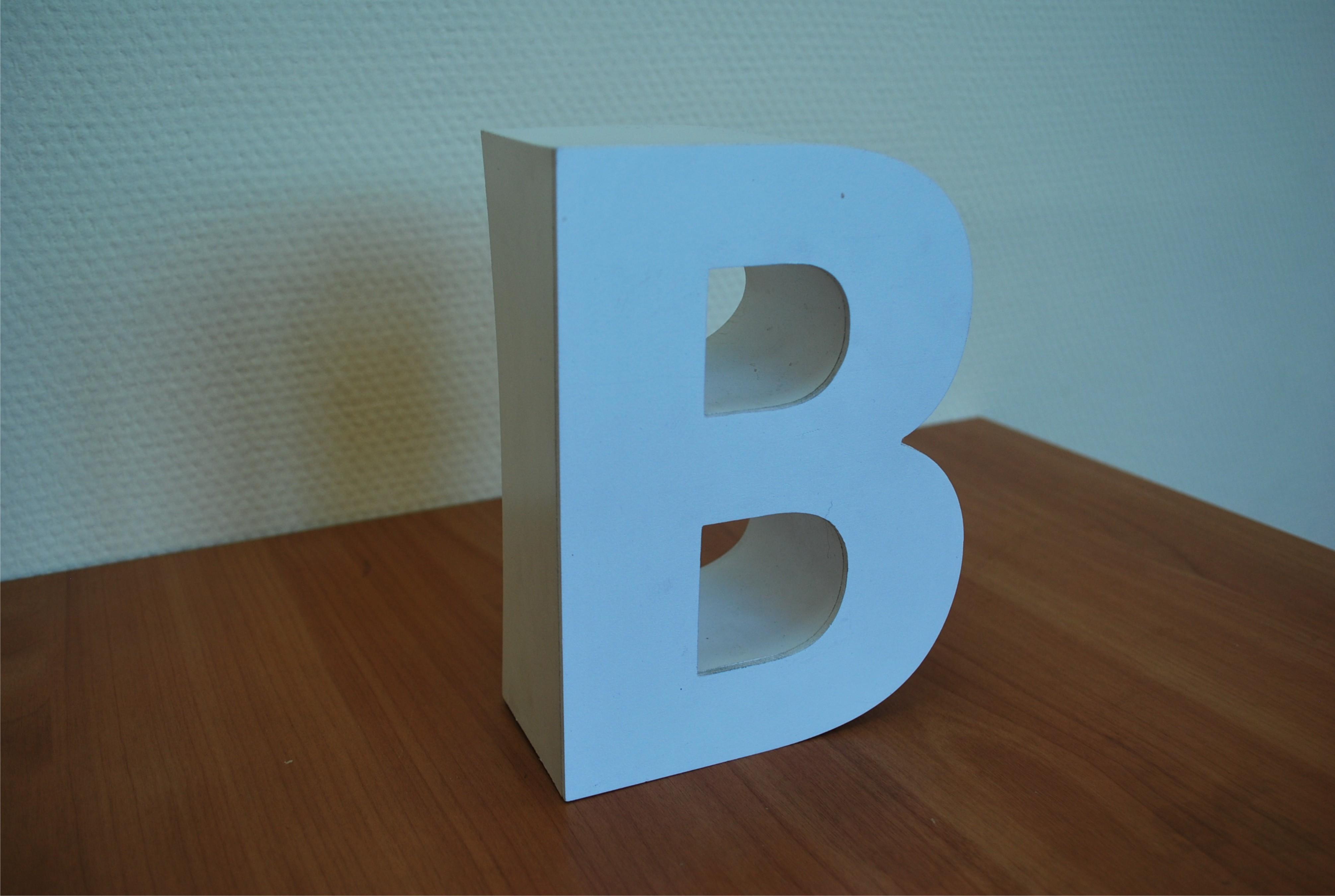 Как сделать буквы на фотографии